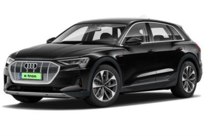Audi e-tron Estate 230Kw 50 Quattro 71KWh Sport 5dr Auto Offer Price 0x-1 0