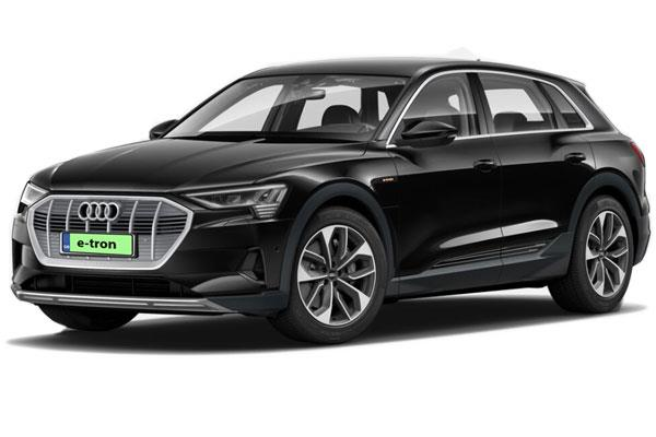 Audi e-tron Estate 230Kw 50 Quattro 71KWh Sport 5dr Auto Business Contract Hire 6x35 10000