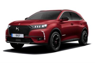 DS DS7 Diesel Crossback Hatchback 1.5 BlueHdi Performance Line 5dr EAT8 Business Contract Hire 6x35 10000