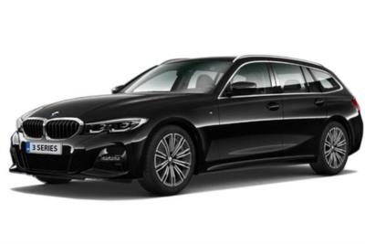 Bmw 3 Series Diesel Touring 320d M Sport 5dr Step Auto Business Contract Hire 6x35 10000