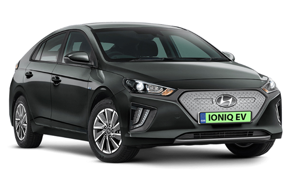 Hyundai Ioniq Electric Hatchback 100kw Premium SE 38kwh 5dr Auto Business Contract Hire 6x35 10000