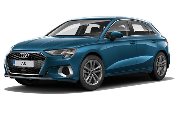 Audi A3 Sportback 30 Tfsi Sport 5dr Business Contract Hire 6x35 10000