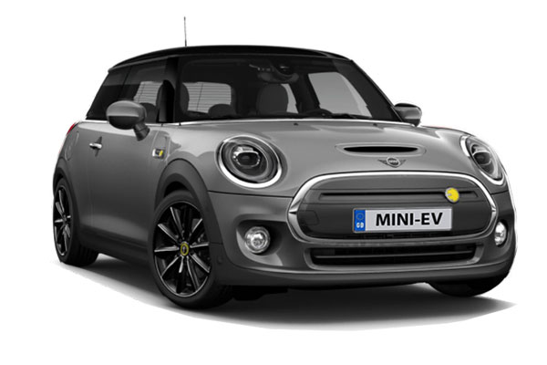 Mini Electric Hatchback 135kW Cooper S 2 33kWh 3dr Auto Business Contract Hire 6x35 10000