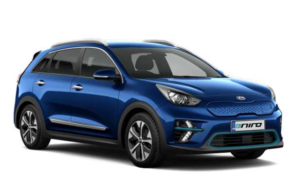 Kia E-Niro SUV Electric Estate 150kW 3 64kWh 5dr Auto Business Contract Hire 6x35 10000