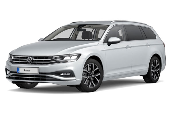 Volkswagen Passat Estate 1.5 Tsi Evo Sel 5dr Dsg Business Contract Hire 6x35 10000
