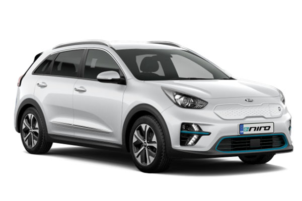 Kia E-Niro SUV Electric Estate 150kW 2 39Kwh 5dr Auto Business Contract Hire 6x35 10000