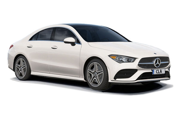 Mercedes Benz A Class Hatchback A250e AMG Line Premium 5dr Auto Business Contract Hire 6x35 10000