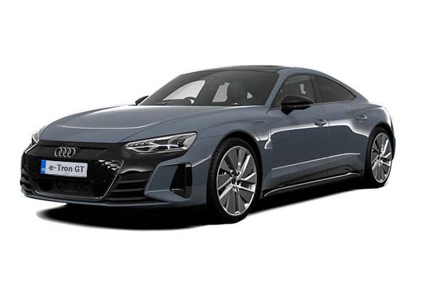 Audi e-tron GT Saloon 390Kw Quattro 93KWh 4dr Auto [C S] Business Contract Hire 6x35 10000
