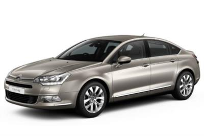 Citroen C5 Diesel Saloon 1.6 Hdi 115ps Vtr 4dr 5Mt Business Contract Hire 6x35 10000