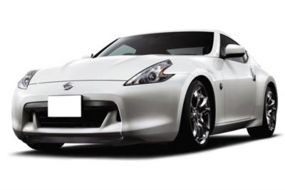 Nissan 370z Coupe 3.7 V6 328ps 2dr 6Mt Business Contract Hire 6x35 10000