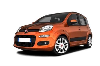 Fiat Panda Hatchback 0.9 TwinAir 85ps Lounge 5dr Dualogic Auto Business Contract Hire 6x35 10000
