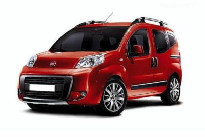 Fiat Qubo Diesel Estate 1.3 16v Multijet 95ps Trekking 5dr 5Mt Business Contract Hire 6x35 10000