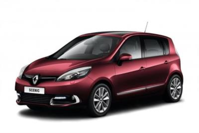 Renault Scenic Diesel Estate 1.5 dCi Dynamique (Nav) 5dr (Pre Current) Business Contract Hire 6x35 10000