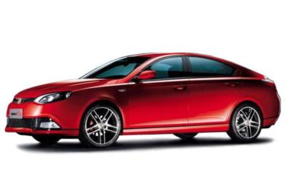 Mg Mg6 1.8 T 160 SE 5dr 5Mt Business Contract Hire 6x35 10000