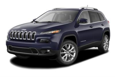 Jeep Cherokee Diesel 2.0 CRD 138ps Longitude Plus 5dr 2WD 6Mt Business Contract Hire 6x35 10000