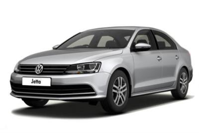 Volkswagen Jetta Saloon 1.4 Tsi 150ps Se 4dr Business Contract Hire 6x35 10000